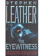 The Eyewitness - Stephen Leather