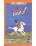 Das Herz des Piraten - Pludra, Benno