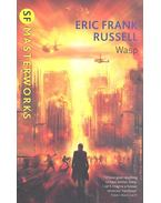 Wasp - Russel, Eric Frank