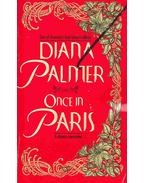 Once in Paris - Palmer, Diana