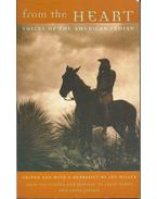 From the Heart - Voices of the American Indian - MILLER, LEE