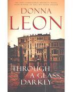Through a Glass Darkly - Donna Leon