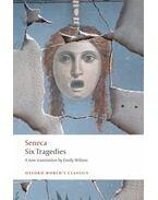 Six Tragedies - Seneca