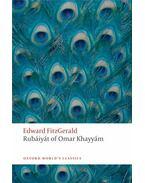 Rubáiyát of Omar Khayyám - FITZGERALD, EDWARD