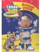 Lunar Jim 2008 Annual - BAR, ALEXANDER