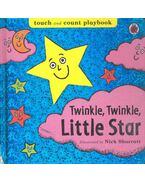 Twinkle, Twinkle, Little Star - SHARRATT, NICK