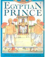 Egyptian Prince - Macdonald, Fiona