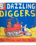 Dazzling Diggers - MITTON, TONY