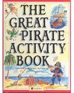The Great Pirate Activity Book - ROBINS, DERI - BUCHANAN, GEORGE