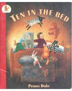 Ten in the Bed - DALE, PENNY