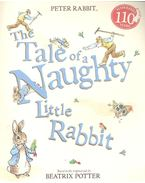 The Tale of a Naughty Little Rabbit - Beatrix Potter