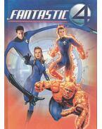 Fantastic Four - BOOKS, MEREDITH