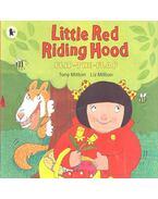 Little Red Riding Hood - MITTON, TONY