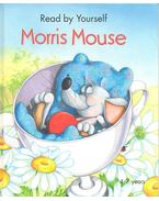 Morris Mouse - DINNING, TERRY
