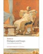 Dialogues and Essays - Seneca