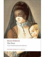The Nun - Diderot, Denis