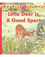 Little Deer Is a Good Sport - Albee, Sarah