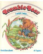 Bramble Bear - ALAN, GEOFFREY
