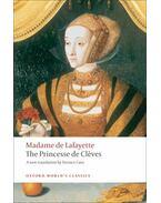 The Princesse de Cleves - Lafayette, Madame de
