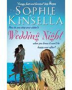 Wedding Night - Sophie Kinsella
