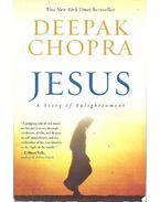 Jesus - A Story of Enlightment - Deepak Chopra