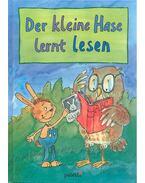 Der kleine Hase lernt Lesen - PAUTNER, NORBERT