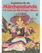 Geschichten für die Märchenstunde - ELBAZ, IRENE - BIEHLER, WOLFGANG M.
