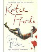 Going Dutch - Katie Fforde