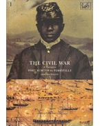 The Civil War - A Narrative vol 1-3: Fort Sumter to Perryville - Fredericksburg to Meridian - Red River to Appomattox - FOOTE, SHELBY
