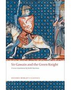 Sir Gawain and The Green Knight - HARRISON, KEITH - COOPER, HELEN
