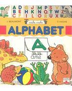 Alphabet - Emilie Beaumont