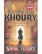 The Sanctuary - Khoury, Raymond