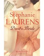 Devil's Bride - LAURENS, STEHANIE