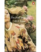 The Four Beauties - H. E. Bates