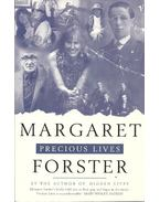 Precious Lives - FORSTER, MARGARET
