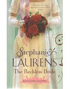 The Reckless Bride - LAURENS, STEHANIE