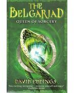 Queen of Sorcery - Eddings, David