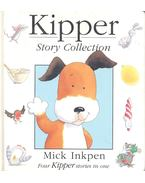 Kipper Story Collection - INKPEN, MICK