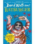 Ratburger - WILLIAM, DAVID