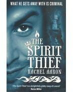 The Spirit Thief - AARON, RACHEL