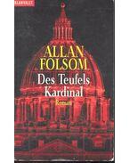 Des Teufels Kardinal - Folsom, Allan