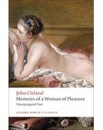 Memoirs of a Woman of Pleasure - Cleland, John