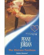 The Mistress Purchase - Jordan, Penny
