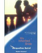 His Inherited Bride - Baird, Jacqueline