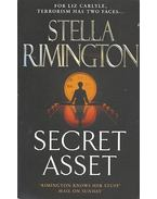 Secret Asset - RIMINGTON. STELLA