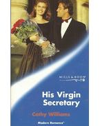 His Virgin Secretary - Williams, Cathy