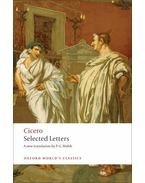 Selected Letters - Cicero