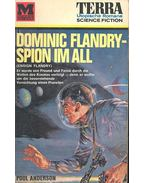 Dominic Flandry - Spion im all - Poul Anderson
