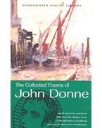Collected Poems of John Donne - John Donne