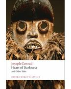Heart of Darkness and Other Tales - CONRAD,JOSEPH